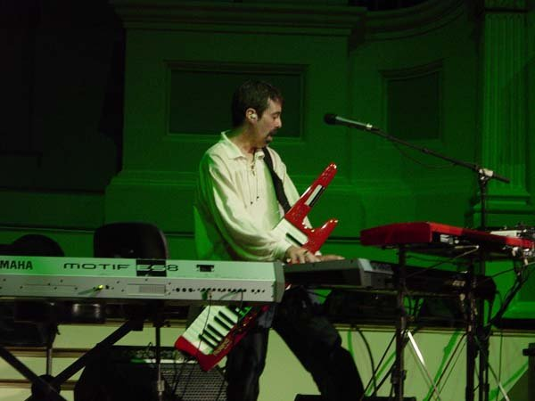 Mechanics Hall, Worcester, 2010