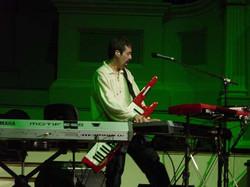 Mechanics Hall, Worcester, 2010