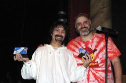 Just Plain Folks Music Awards, 2004