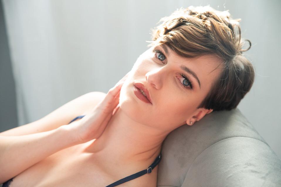 HK Beauty Marks Boudoir Moorhead, MN