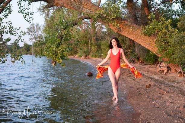 Lake Beauty & Boudoir Beauty Marks Boudo