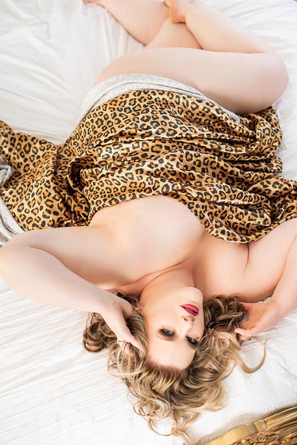 SM Beauty Marks Boudoir Studio Photograp