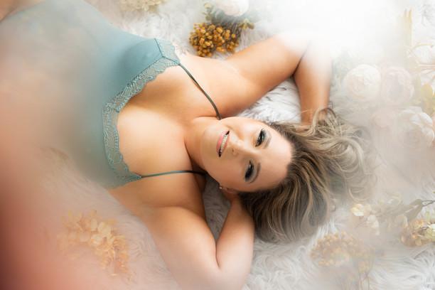 Beauty Marks Boudoir Fargo Moorhead Photographer