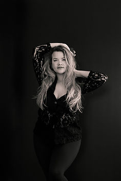 Tonya Olson Beauty Marks Boudoir Photogr