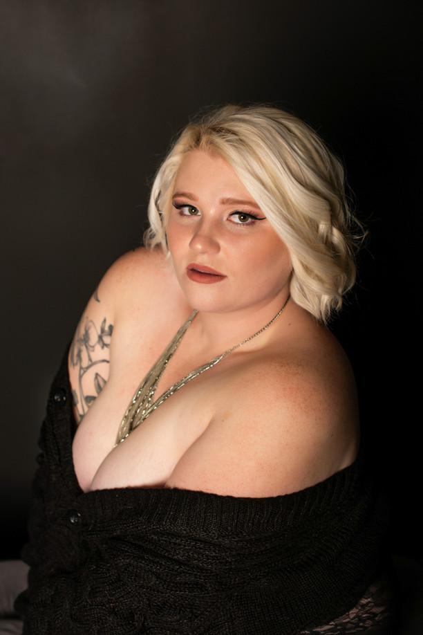 Beauty Marks Boudoir Studio Fargo Moorhead