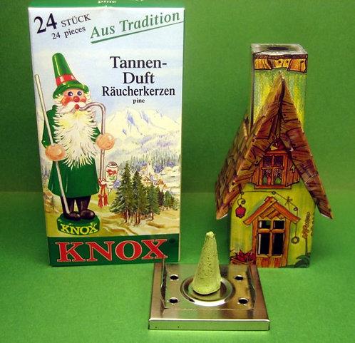 #785501 - Tin Smoker House, Style 1