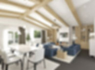Summer home Design by HHDESIGNERS ·_·_#h