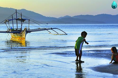 Ocean Shapers MASTER Impact Package