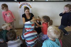 Child care West Perth