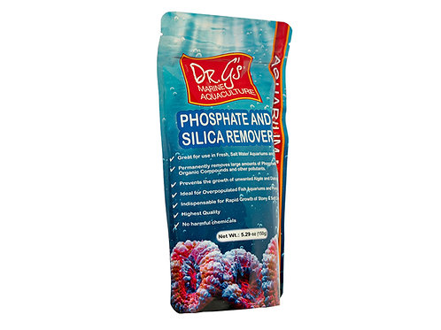 Dr. G's Phosphate and Silica Remover