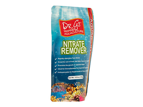 Dr. G's Nitrate Remover