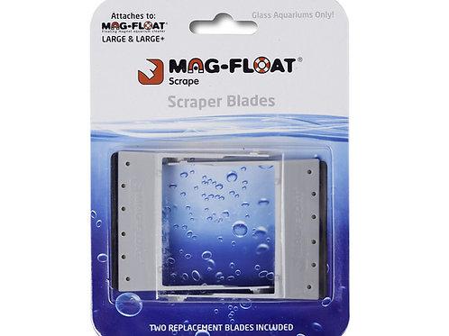 Mag-Float Large & Large+ Scraper Blades