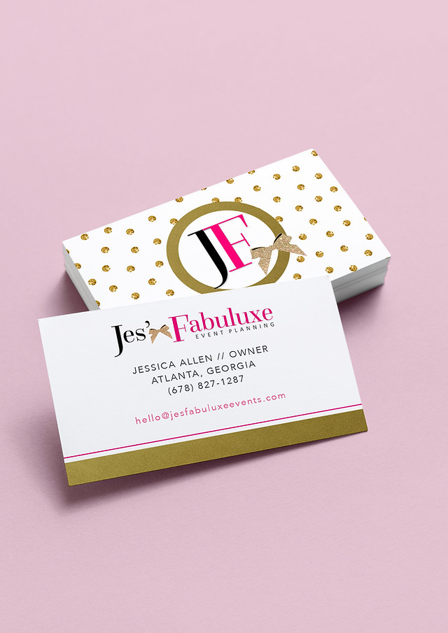 Jes'Fabuluxe Event Planning