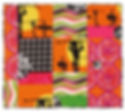 Abstract Quilt Endless Summer