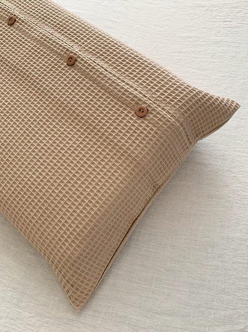 Povlak na polštář VAFLE
