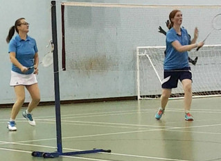 First 'Ladies' match report for Apollo!