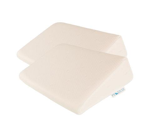 Set anatomických polštářů PYLONAS™  WHITE