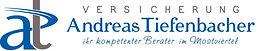 Logo Versicherungsagentur Andreas Tiefenbacher
