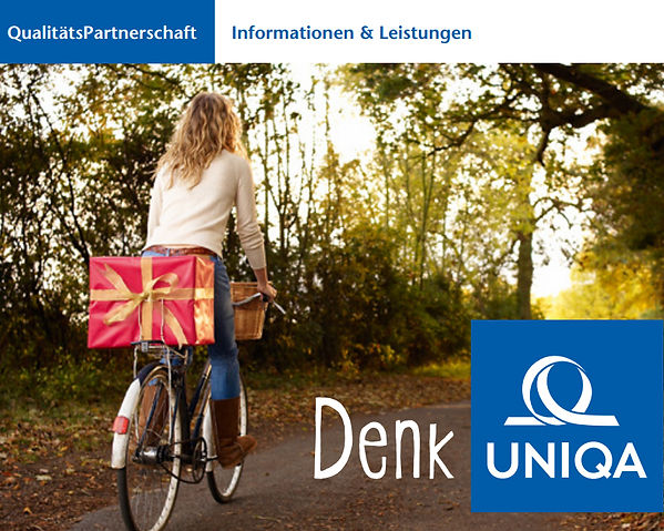UNIQA Qualitätspartnerschaft