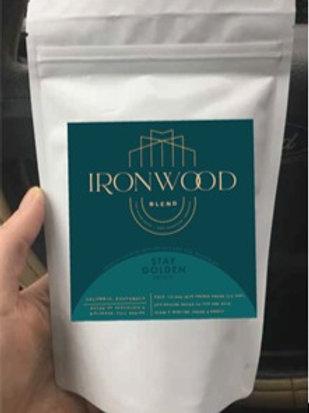 Small Batch Ironwood Grove Roast Coffee