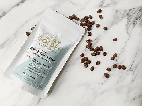 Small Batch Pomelo Grove Blend Coffee