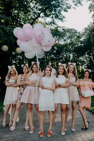 Bachelorette group