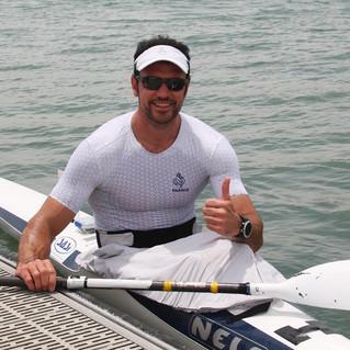 Maxime en Hongrie pour décrocher les quotas olympiques !