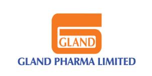 Image result for gland pharma