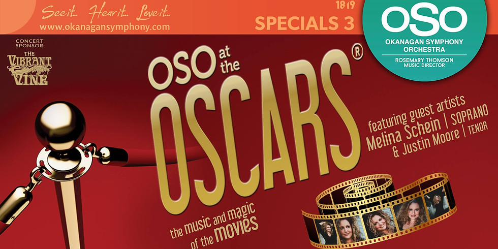 OSO at the Oscars