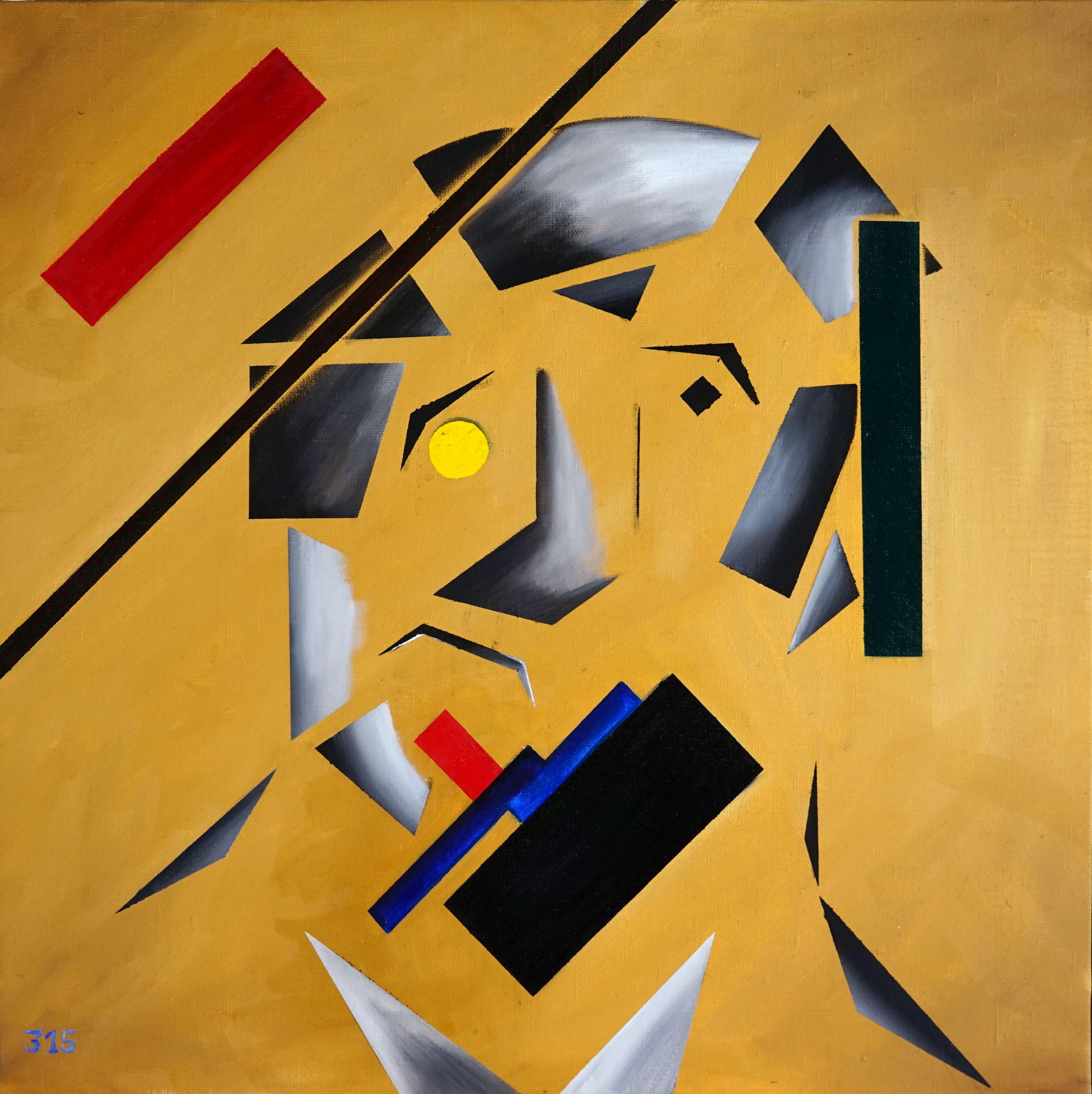 retrato-K-Malevich-60x60-web