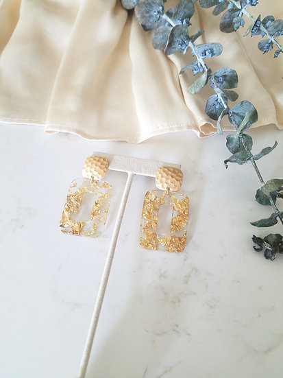 Elizabeth Earrings Wholesale
