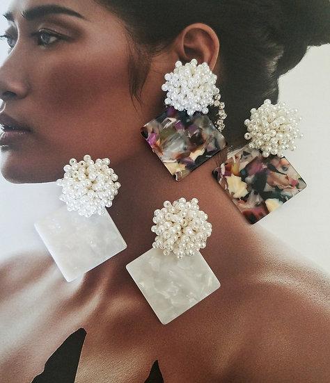 Emilia Earrings Wholesale