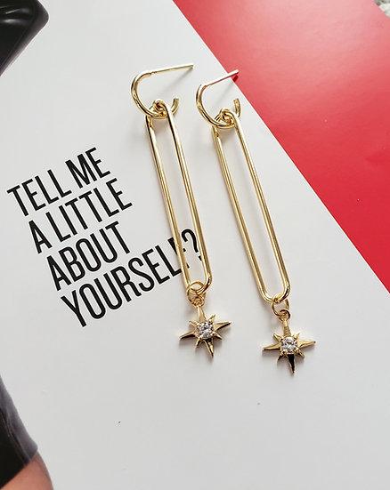 Skylar Earrings