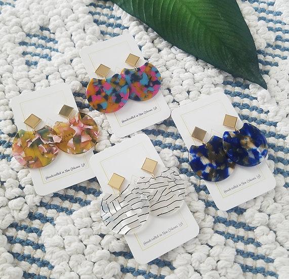 Gigi Earrings Wholesale