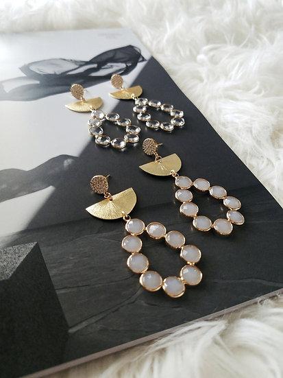 Emelle Earrings