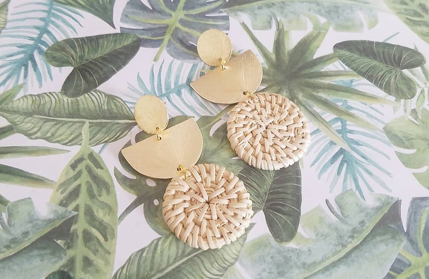 Bali Earrings Wholesale