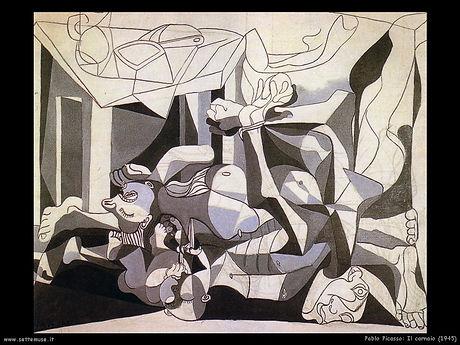 quadro Picasso