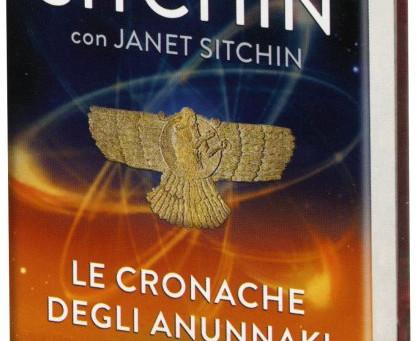Zecharia Sitchin - Le Cronache degli Anunnaki
