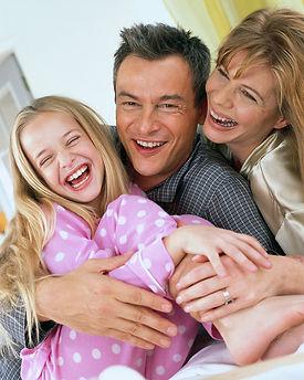 Happy Family a Maschito