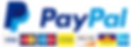 paga i servizi di successioni.eu con Paypal o carta di credito