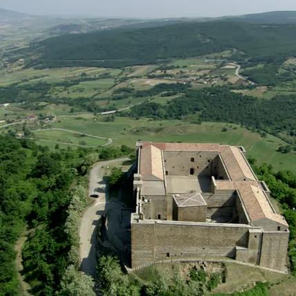 Castel Lagopesole - 46 min. d'auto 39 Km