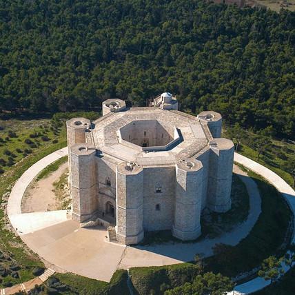 Castel del Monte - 54 min. d'auto 54 Km