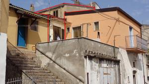 MASCHITO CENTRO STORICO - SI VENDE appartamento. RIF:0226DV2021