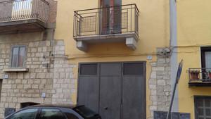 MASCHITO CENTRO STORICO - SI VENDE casa indipendente. RIF:0087GM2016