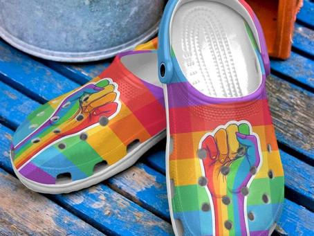 Hot - Llama Cookie Crocs Clog Shoes