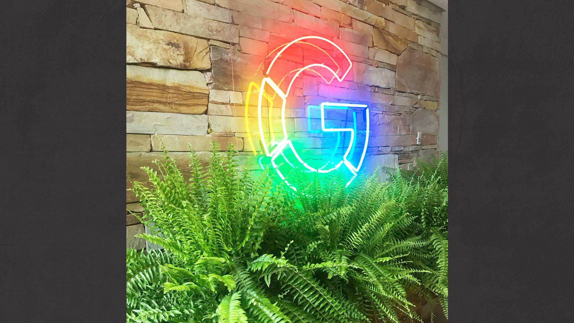 Casa Google