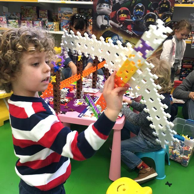 Fortura giocattoli