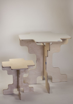 Quito Table Basic