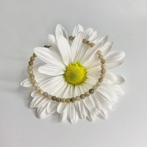 The Stone Bracelet