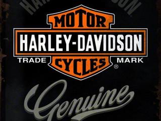 AVFANS invitado de honor en la inauguración de Harley Davidson en Zaragoza